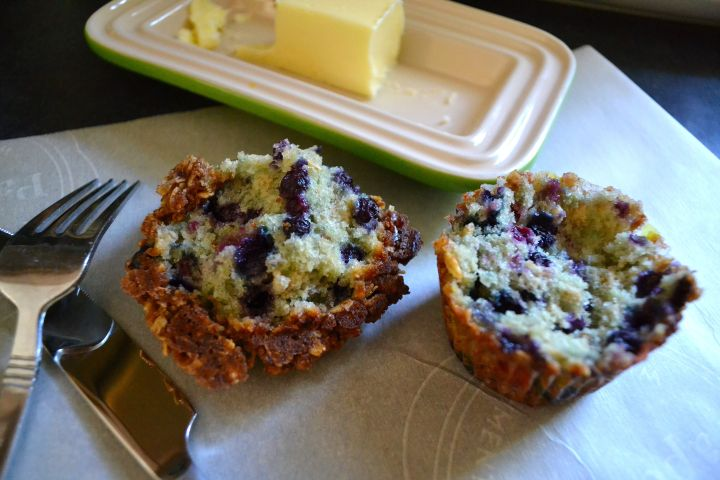 berry muffins 6