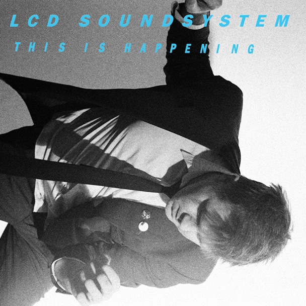 LCD Soundsystem: You filthy devil